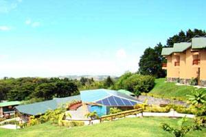 Spa and Wellness Services at El Establo Mountain Hotel, Monteverde