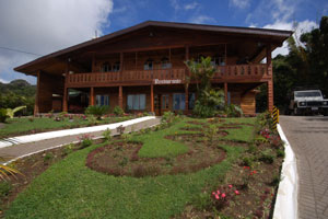 All Inclusive at Hotel Heliconia, Monteverde