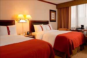 All Inclusive at Holiday Inn San Jose Aurola, San Jose