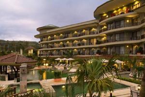 Group Meetings at Hotel Royal Corin, La Fortuna de San Carlos, Arenal