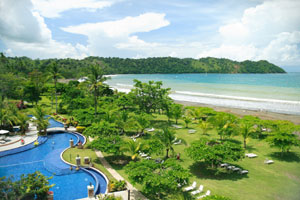 Golf Course at Los Suenos Marriott Ocean & Golf Resort, Herradura, Puntarenas