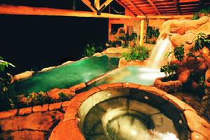 Peace Lodge, Vara Blanca, Heredia