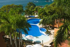 Activities and Recreations at Hotel Parador, Manuel Antonio