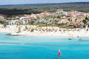 All Inclusive at Iberostar Selection Hacienda Dominicus, Bayahibe, La Romana