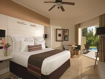 Hilton La Romana (formerly Dreams La Romana Resort & Spa), Bayahibe, La Romana
