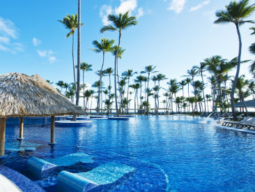 Activities and Recreations at Barcelo Bavaro Beach, Punta Cana