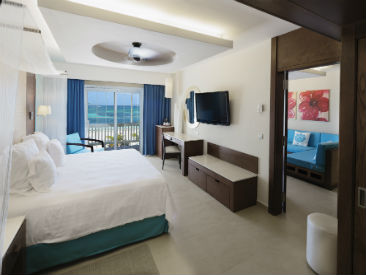 Rooms and Amenities at Barcelo Bavaro Beach, Punta Cana