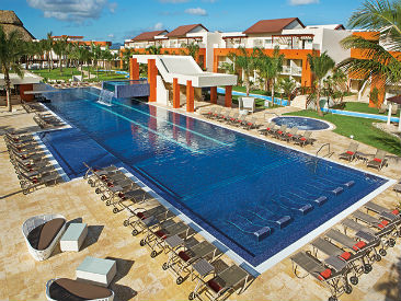 Breathless Punta Cana Resort & Spa, Uvero Alto