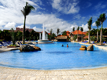 Bars and Restaurants at IFA Villas Bavaro Resort & Spa, Punta Cana