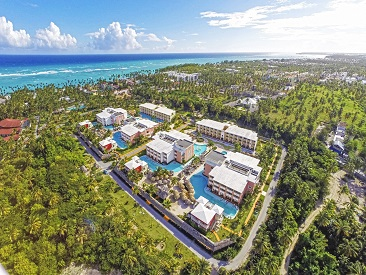 All Inclusive at TRS Turquesa Hotel, Punta Cana