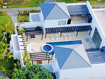 The Mansion at CHIC Punta Cana, Uvero Alto