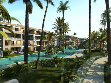 All Inclusive at Majestic Mirage Punta Cana, Punta Cana