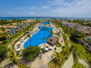 Group Meetings at Ocean Blue & Sand Resort, Punta Cana