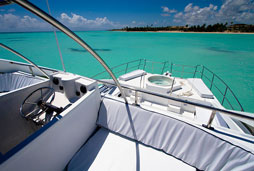 Marina Caribe Platinum VIP