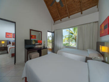 Spa and Wellness Services at Tropical Princess Beach Resort & Spa, Playa Bavaro, Punta Cana