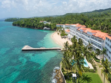Activities and Recreations at Couples Tower Isle, Ocho Rios