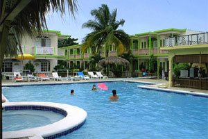 Fun Holiday Beach Resort, Negril