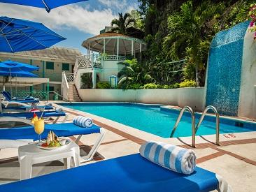 Deja Resort, Montego Bay