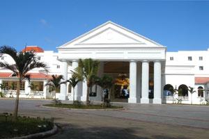 Bars and Restaurants at Grand Bahia Principe, Runaway Bay