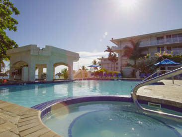 Activities and Recreations at Holiday Inn Montego Bay, Montego Bay