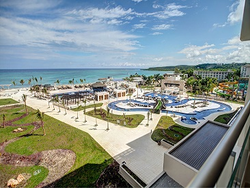 All Inclusive at Royalton Blue Waters, Trelawny