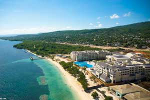 Iberostar Rose Hall Beach Hotel, Rose Hall
