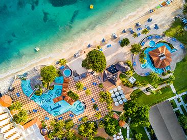 Jewel Dunn's River Beach Resort & Spa, Curio Collection by Hilton, Ocho Rios