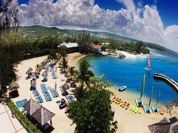 All Inclusive At Jewel Paradise Cove Beach Resort Amp Spa