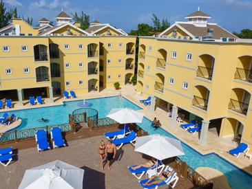 Singles Resorts