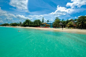 Activities and Recreations at Legends Beach Resort, Negril