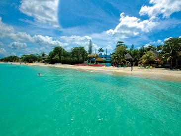 Legends Beach Hotel, Negril
