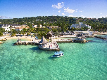 SeaGarden Beach Resort Montego Bay, Montego Bay