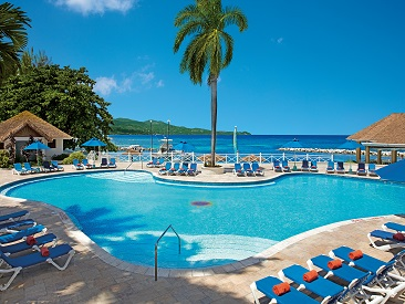 All Inclusive at Sunscape Splash Montego Bay, Montego Bay