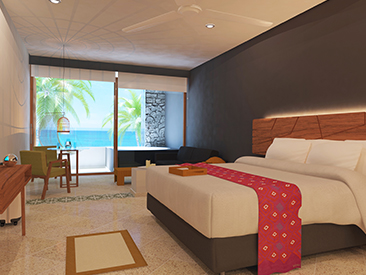 Akumal Bay Beach & Wellness Resort, Akumal