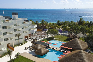 Weddings at Privilege Aluxes, Isla Mujeres
