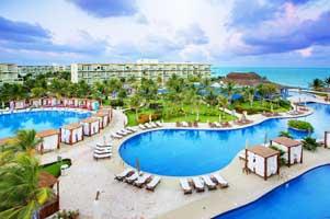 Azul Beach Resort Riviera Cancun by Karisma, Puerto Morelos, Riviera Maya