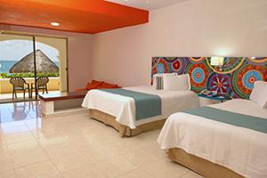 All Ritmo Cancun Resort & Waterpark, Puerto Juarez, Cancun