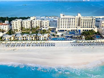 Occidental Tucancun, Cancun