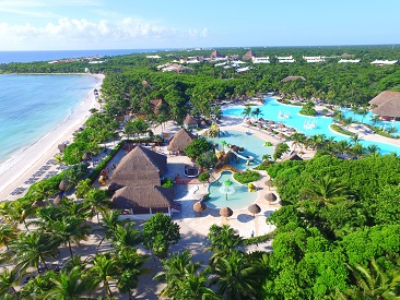 Casino at Grand Palladium Colonial Resort & Spa, Akumal