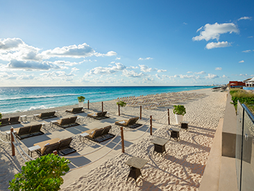 Activities and Recreations at Hard Rock Hotel Cancun, Cancun