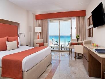 Grand Park Royal Cancun Luxury Resort, Cancun