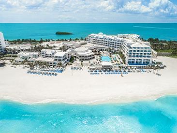 Gran Caribe Resort, Cancun