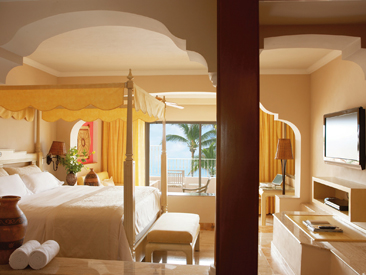 Excellence Riviera Cancun, Puerto Morelos