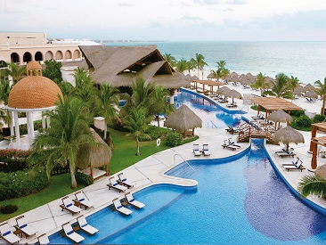Excellence Riviera Cancun by The Excellence Collection, Puerto Morelos