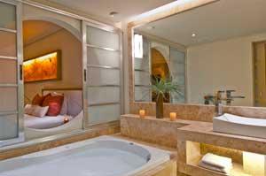 Rooms and Amenities at Paradisus Playa del Carmen, Playa del Carmen