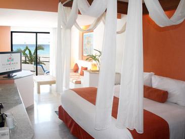 Flamingo Cancun Resort, Cancun Quintana Roo