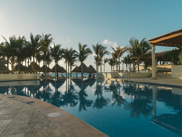 Rooms and Amenities at Hotel NYX Cancun, Cancun