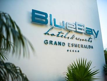 BlueBay Grand Esmeralda, Playa Del Carmen, Q'roo
