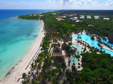 Grand Palladium Kantenah Resort & Spa, Akumal