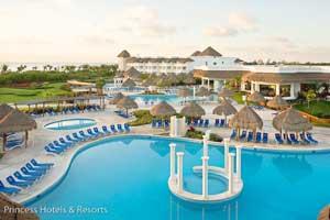 Grand Yucatan Princess Suites, Playa del Carmen